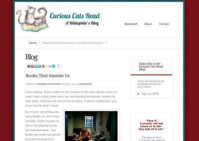 CuriousCatsRead.com