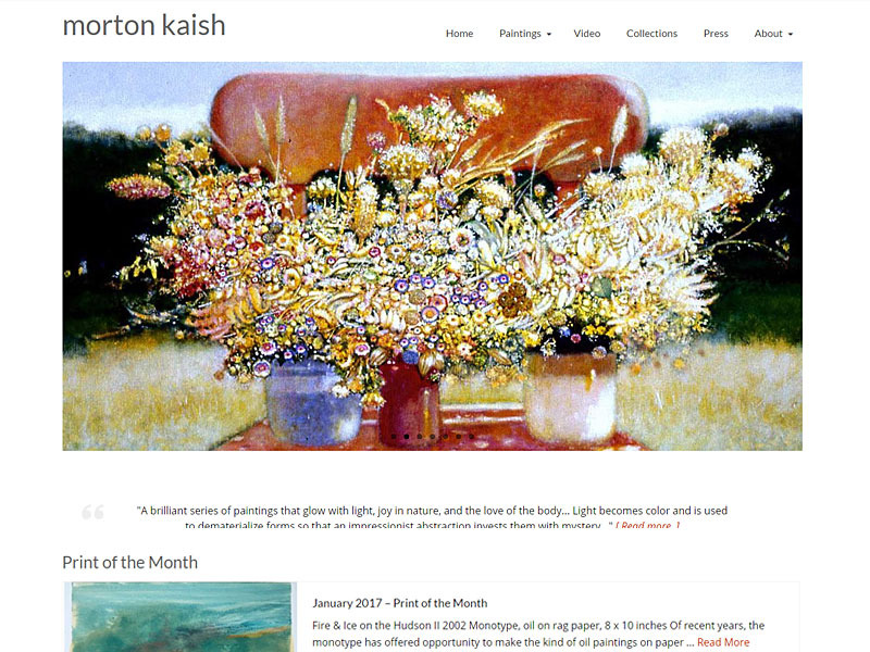 MortonKaish.com