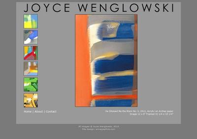 JoyceWenglowski.com