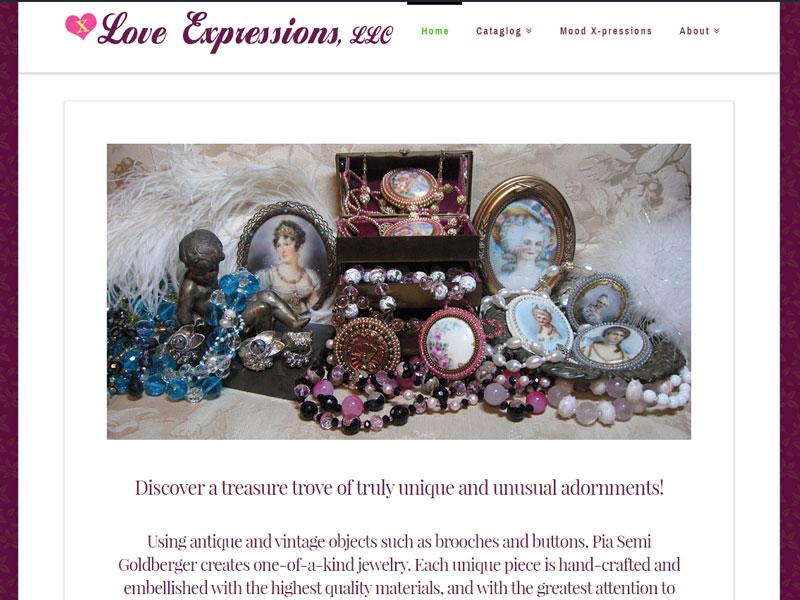Love Expressions, LLC.