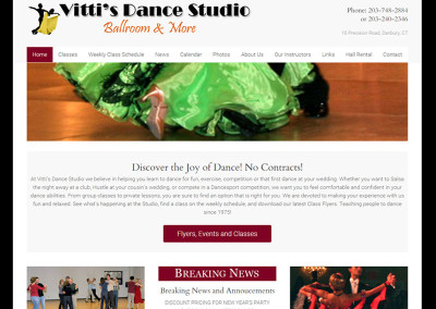 Vitti's Dance Studio